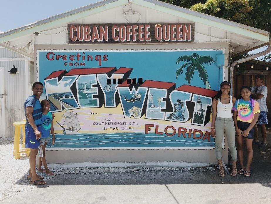Florida Vacation: Highlights &OOTDs